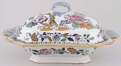 Dish with Cover c1895