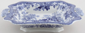 Vegetable Dish Base c1910
