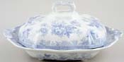 Covered Dish c1870