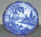 Wall Plate c1898