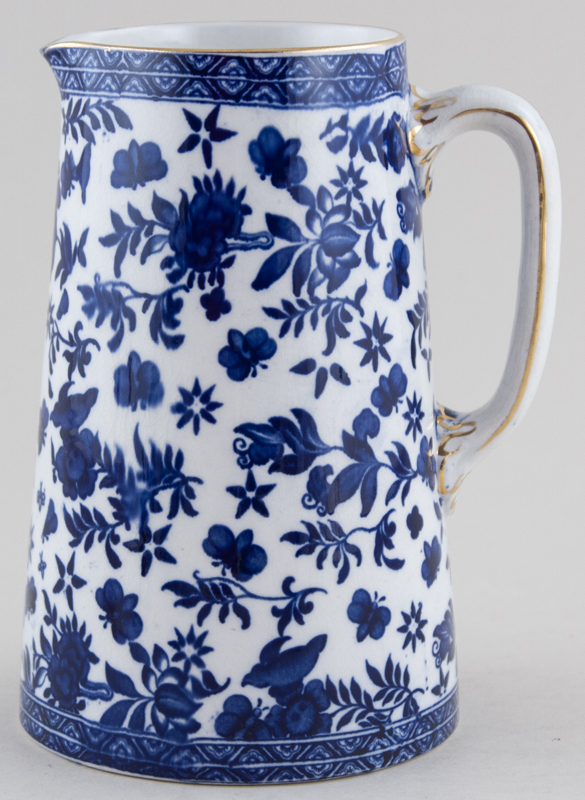 Bishop and Stonier Belfort Jug or Pitcher c1930