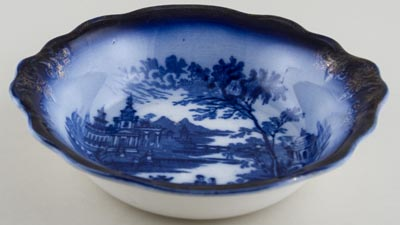 Barkers and Kent Florence Bowl c1920s