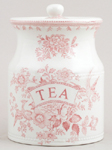 Storage Jar TEA