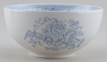 Burleigh Asiatic Pheasants Chinese Bowl small