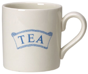 Burleigh Pantry Range Mug TEA large
