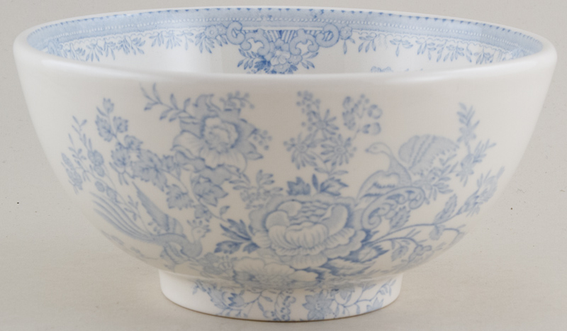 Burleigh Asiatic Pheasants Chinese Bowl medium