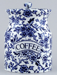 Storage Jar COFFEE