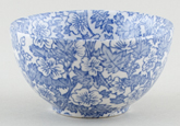 Burleigh Burgess Chintz Sugar Bowl small