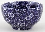 Burleigh Calico Rice Bowl small