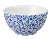 Burleigh Felicity dark Sugar Bowl Accent small