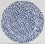 Burleigh Felicity Side or Cheese Plate