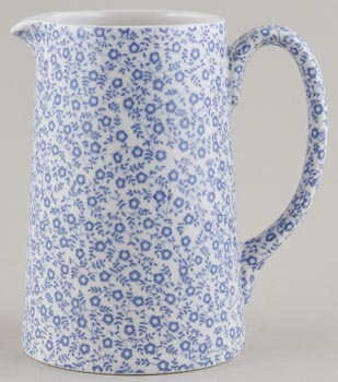Burleigh Felicity Jug or Pitcher Tankard medium