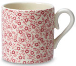 Burleigh Felicity rose pink Mug Childs or Coffee