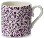 Burleigh Felicity mulberry Mug Childs or Coffee