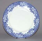 Lunch Plate c1930s