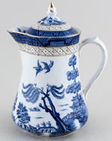 Hot Water Jug c1920s