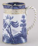 Jug or Pitcher Hot Water c1920s
