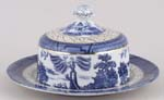 Butter Dish c1926