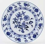 Plate c1870s