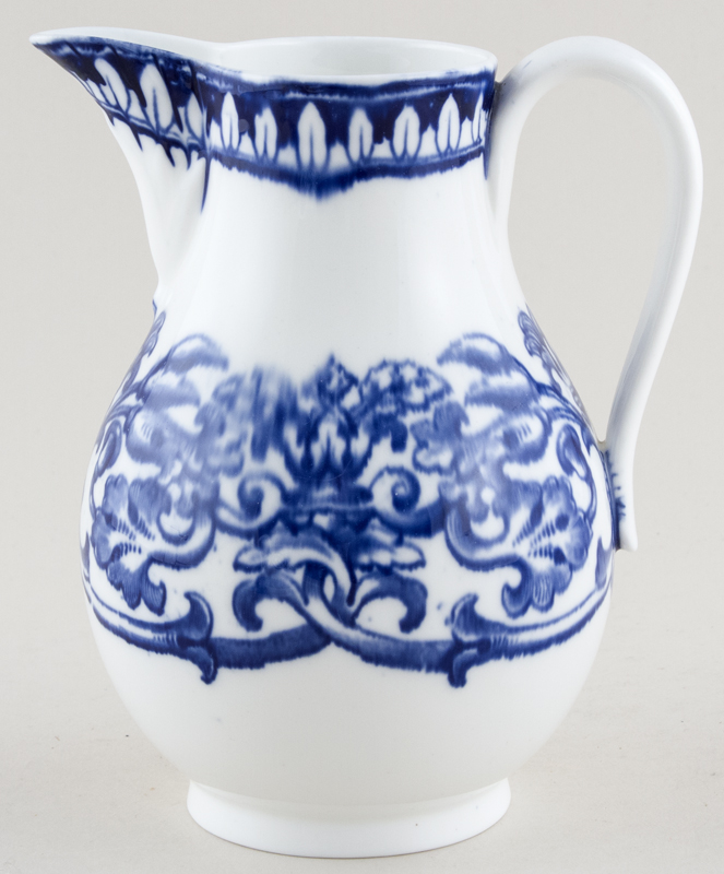 Cauldon Teutonic Jug or Pitcher c1910