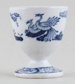 Furnivals Old Chelsea Egg Cup c1920