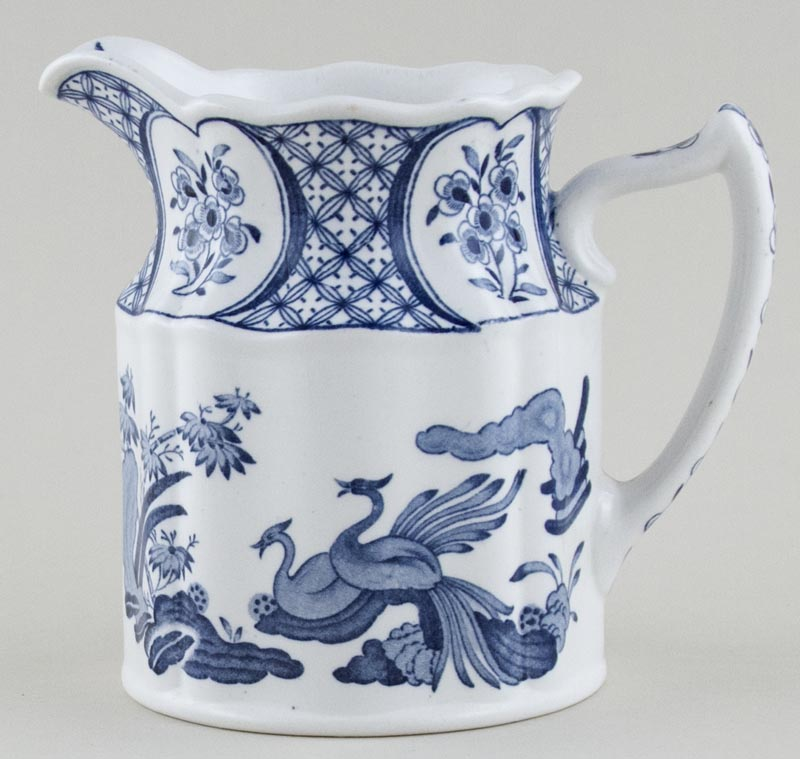 Furnivals Old Chelsea Jug or Pitcher