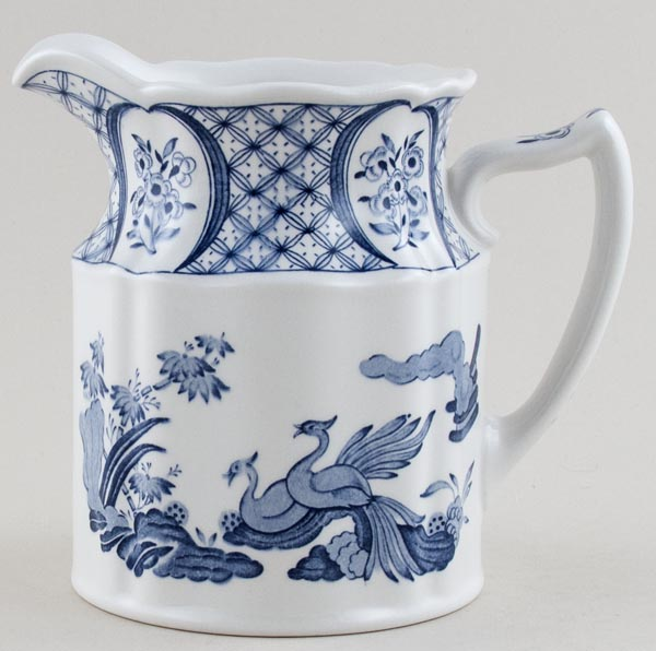 Masons Old Chelsea Jug or Pitcher