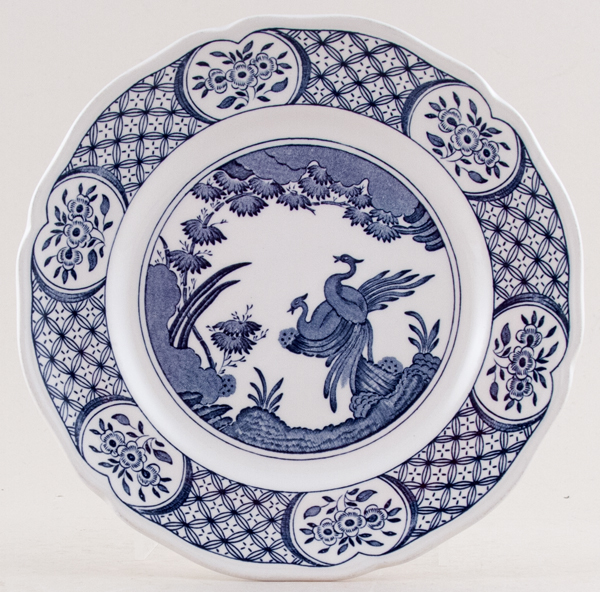 Masons Old Chelsea Plate