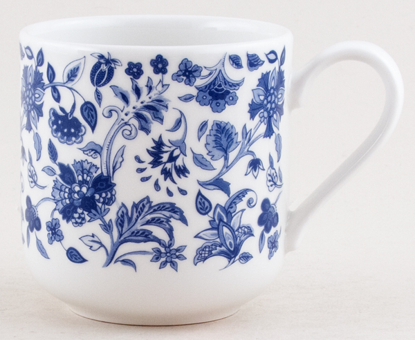 Churchill Antique Floral Mug