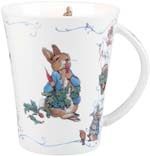 Mug Peter Rabbit
