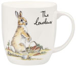 Queens Country Pursuits Mug The Gardener