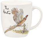 Queens Country Pursuits Mug The Aviator