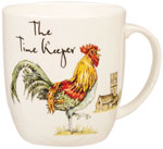 Queens Country Pursuits Mug The Time Keeper
