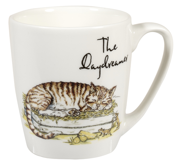 Queens Country Pursuits Mug The Daydreamer
