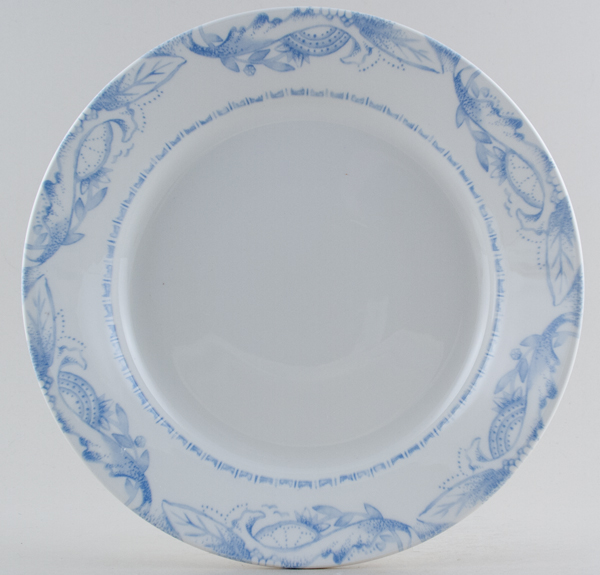 Jamie Oliver Mediterranean Queens · Queens Made with Love pink Dinner Plate & China by top British brands Burleigh Spode Portmeirion Johnson ...