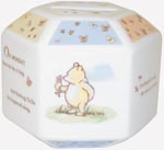 Money Box in Tin Friend Forever