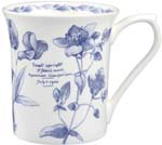 Churchill The RHS Garden Collection Mug Hypericum