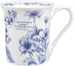 Churchill The RHS Garden Collection Mug Potentilla