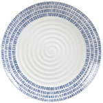 Queens Sieni Dashie Dinner Plate