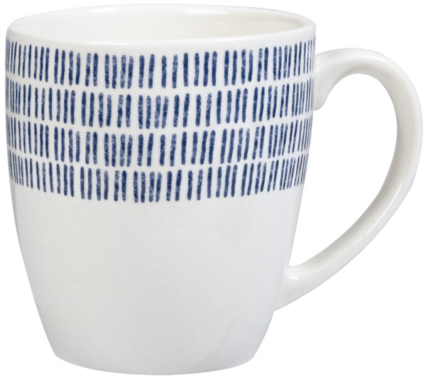 Queens Sieni Dashie Mug