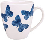 Queens Sieni Mug Butterflie