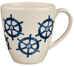 Queens Sieni Mug Wheelie
