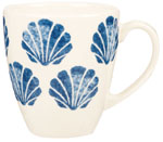 Queens Sieni Mug Shells
