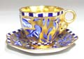 Cup and Saucer c1913