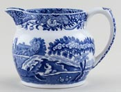 Spode Italian Jug or Pitcher c1991