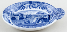Spode Italian Preserve and Butter Dish c1930s