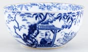 Royal Crown Derby Mikado Sugar Bowl c1930s