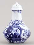 Pepper Pot or Shaker c1918