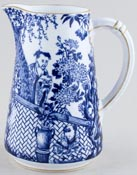 Jug or Pitcher c1940