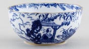 Royal Crown Derby Mikado Sugar Bowl c1926